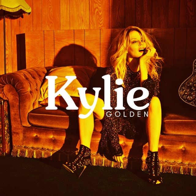 Golden - 1