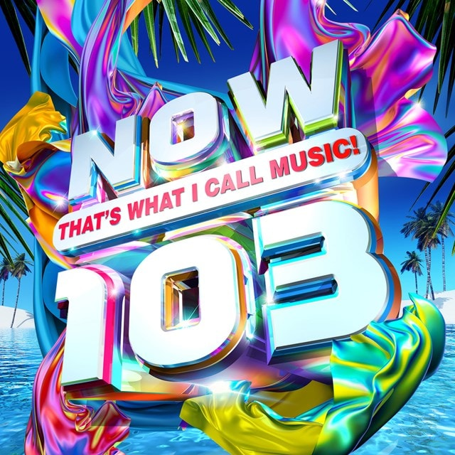 Now That's What I Call Music! 103 - 1