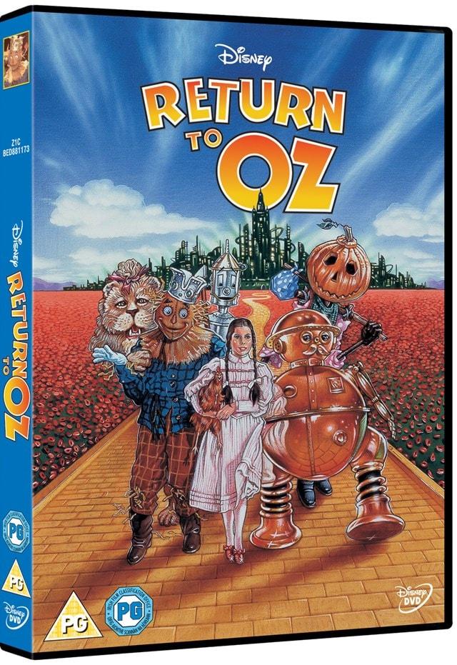 Return to Oz - 2