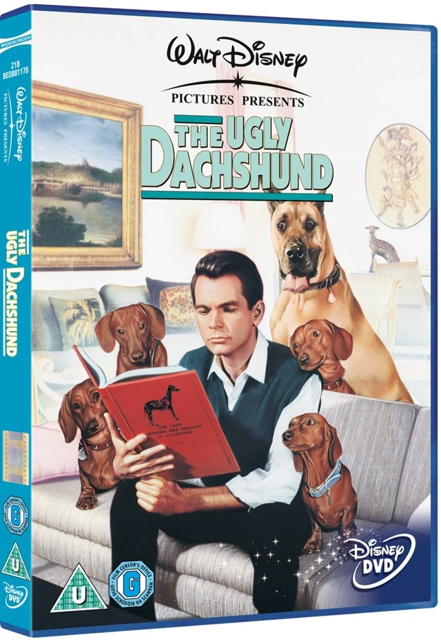 The Ugly Dachshund - 2