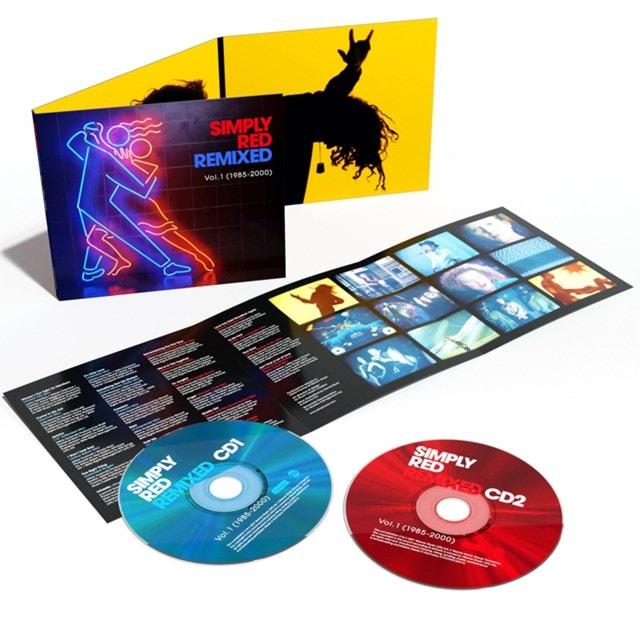 Remixed: 1985 - 2000 - Volume 1 - 2