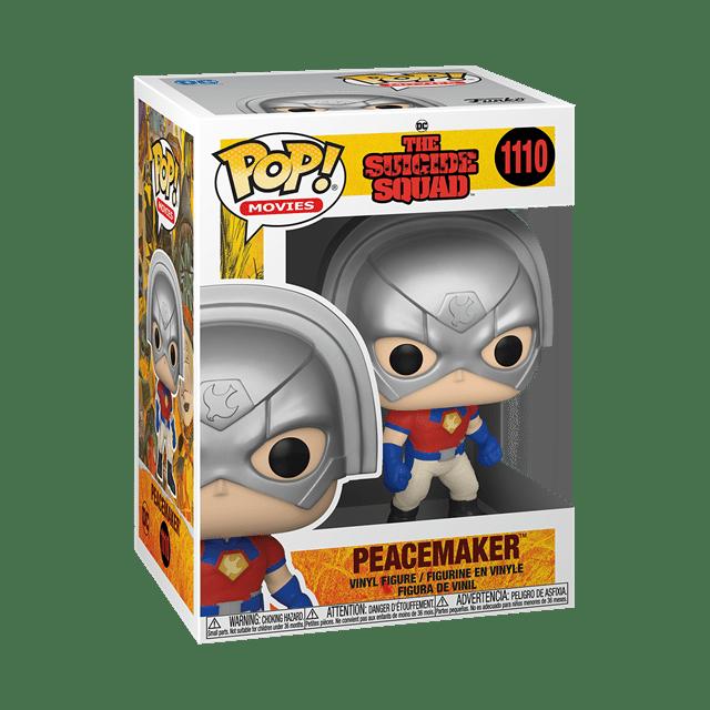 Peacemaker (1110): Suicide Squad 2021 Pop Vinyl - 2