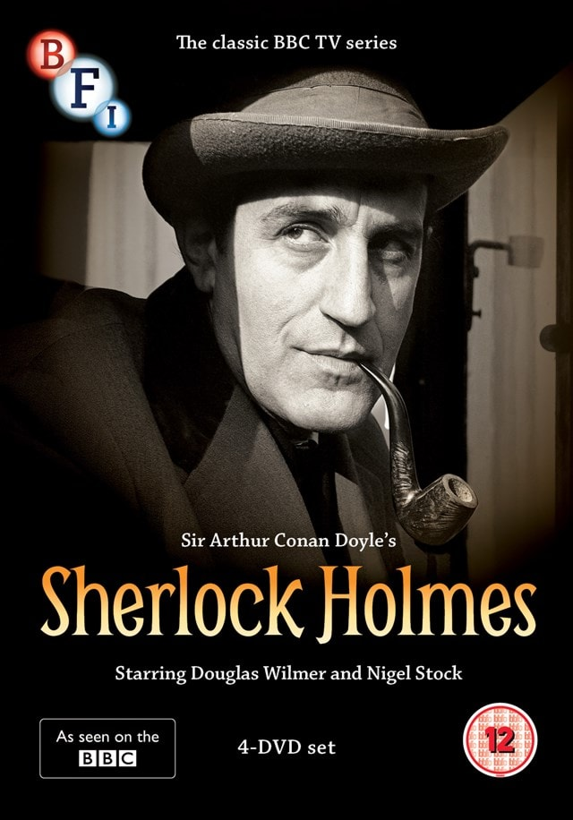 Sherlock Holmes: Collection - 1
