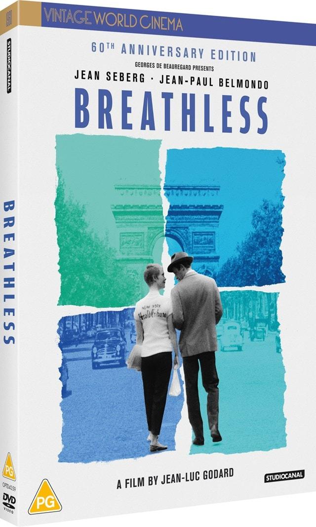 Breathless - 2