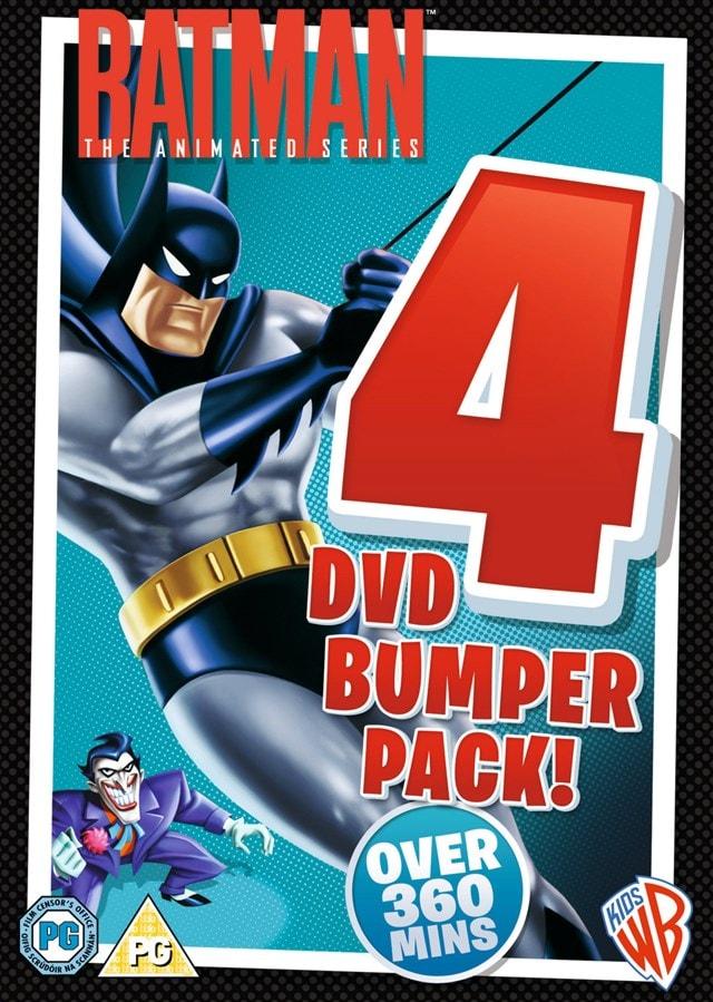 Batman: The Animated Series - Bumper Pack - 1