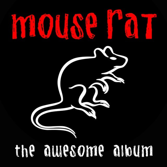 The Awesome Album - 1