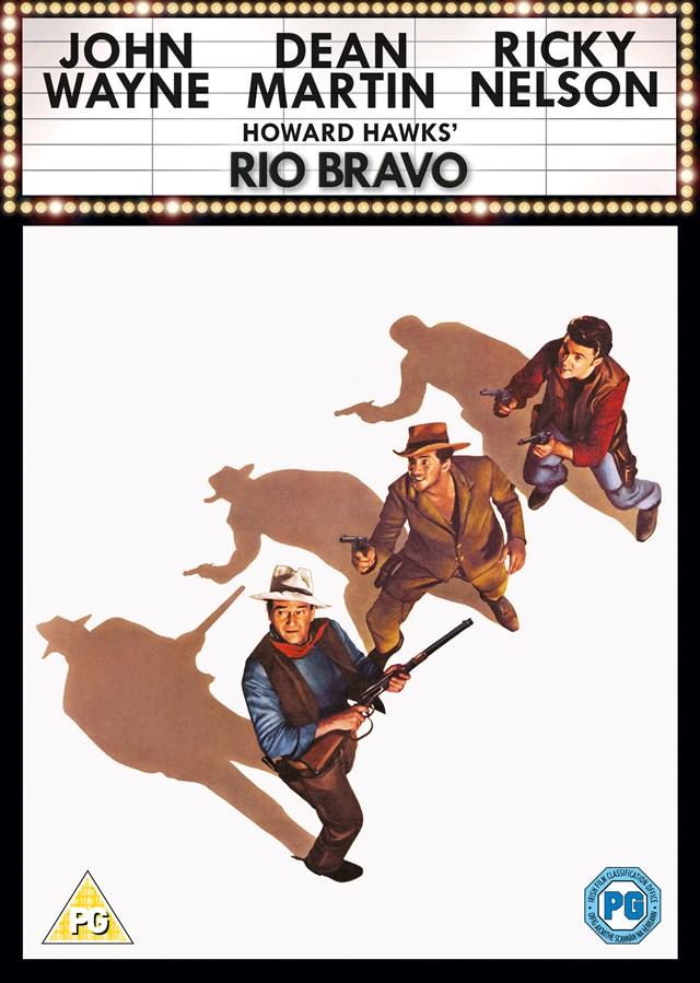 Rio Bravo - 1