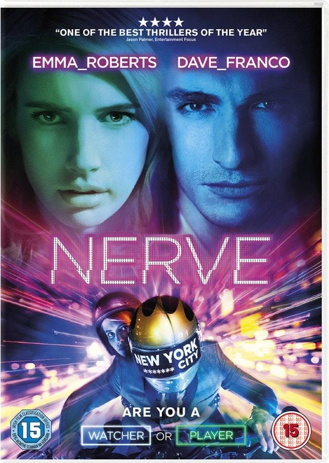 Nerve - 1