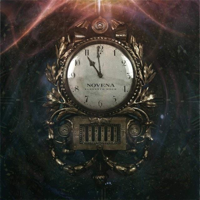 Eleventh Hour - 1