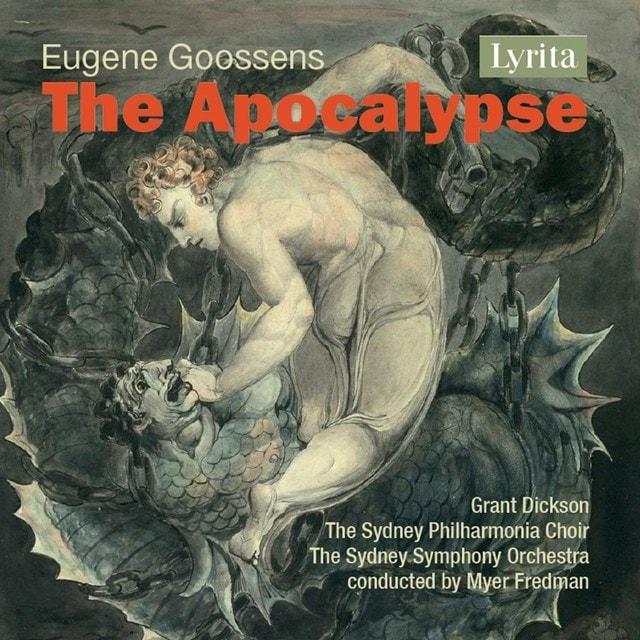 Eugene Goossens: The Apocalypse - 1
