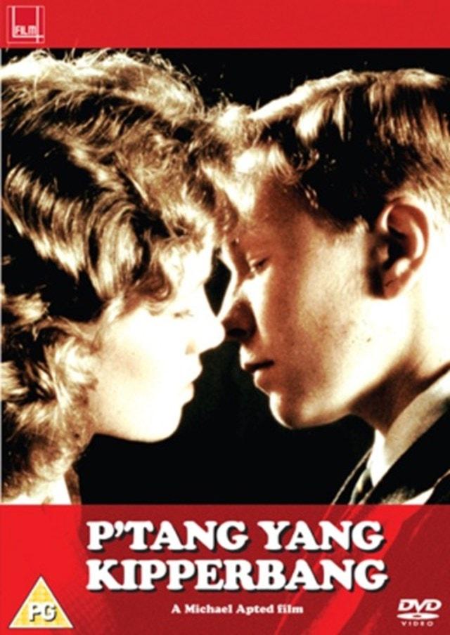 P'Tang, Yang Kipperbang - 1