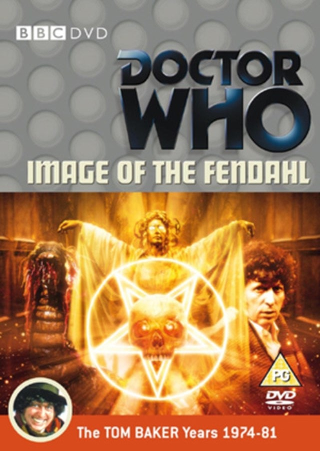 Doctor Who: Image of the Fendahl - 1