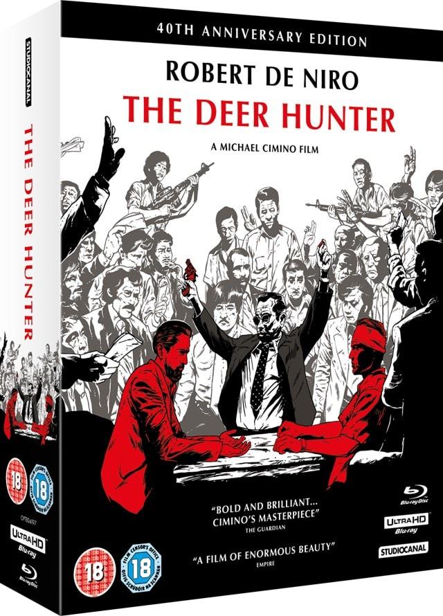 The Deer Hunter - 3