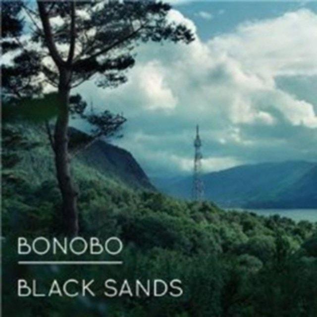 Black Sands - 1