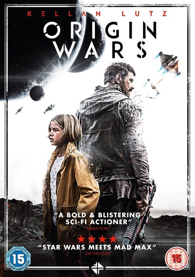 Origin Wars - 1
