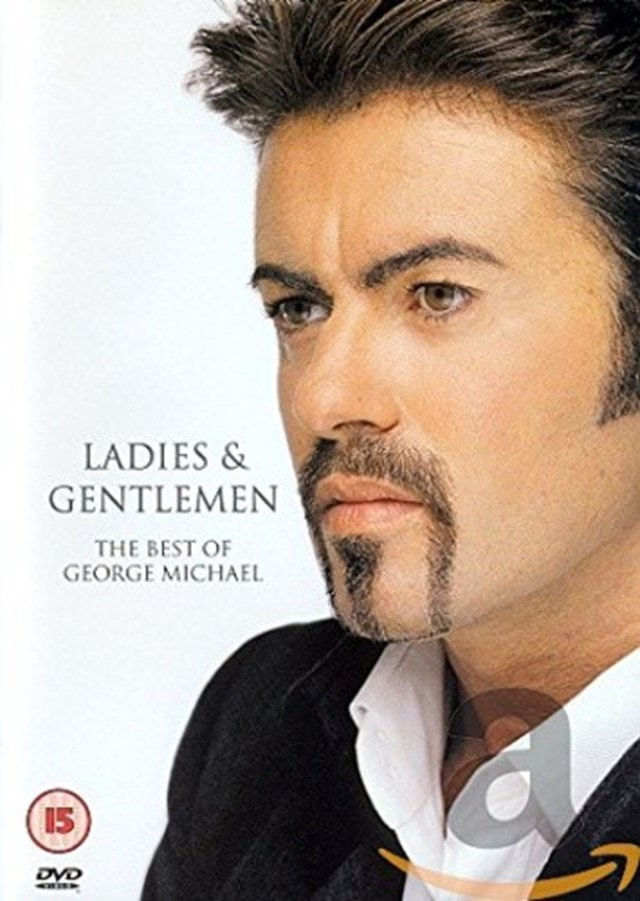 George Michael: Ladies and Gentlemen - The Best Of - 1