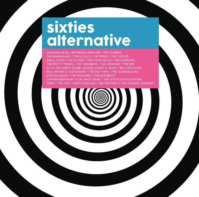 Sixties Alternative - 1