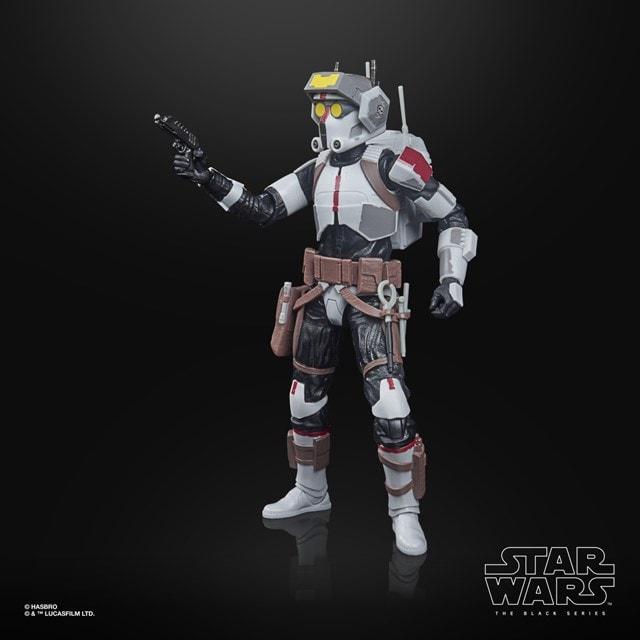 Bad Batch: Star Wars Black Series Action Figure - 2