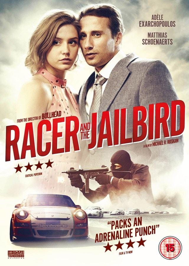 Racer and the Jailbird - 1