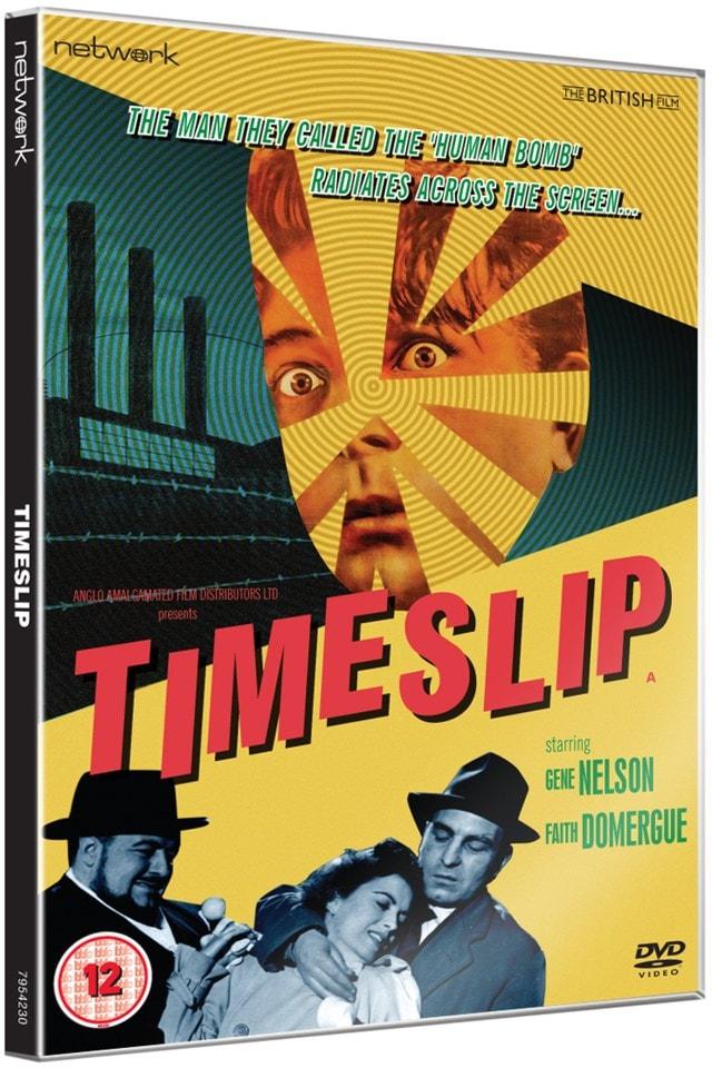 Timeslip - 2