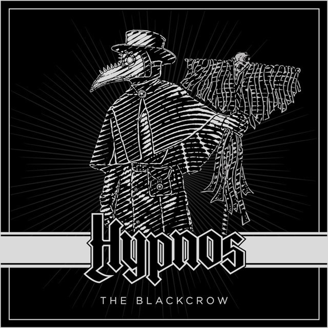The Blackcrow - 1