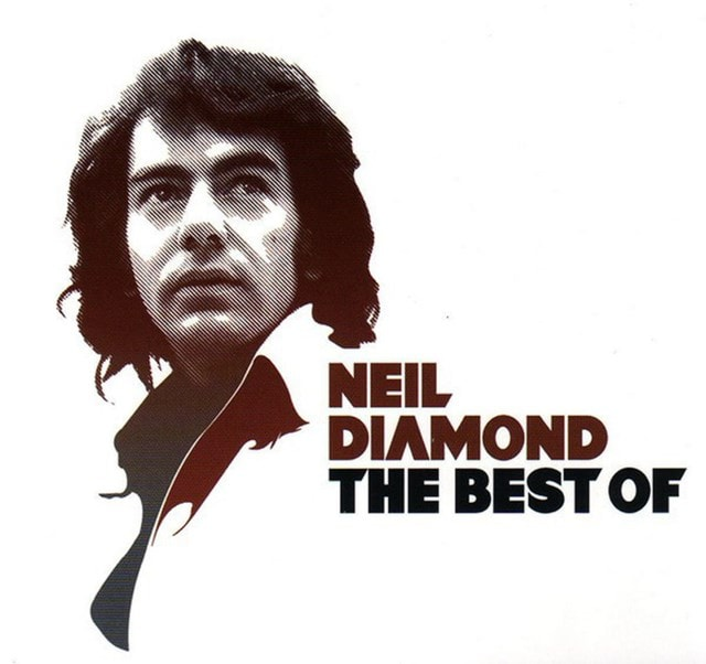The Best of Neil Diamond - 1