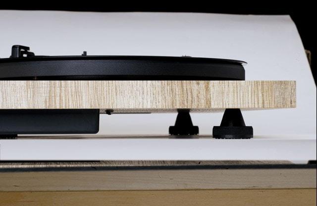 Lenco LBT-188 Pine Bluetooth Turntable - 7