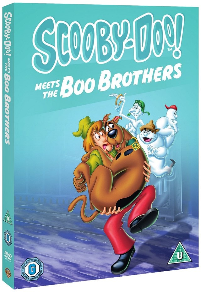 Scooby-Doo: Scooby-Doo Meets the Boo Brothers - 2