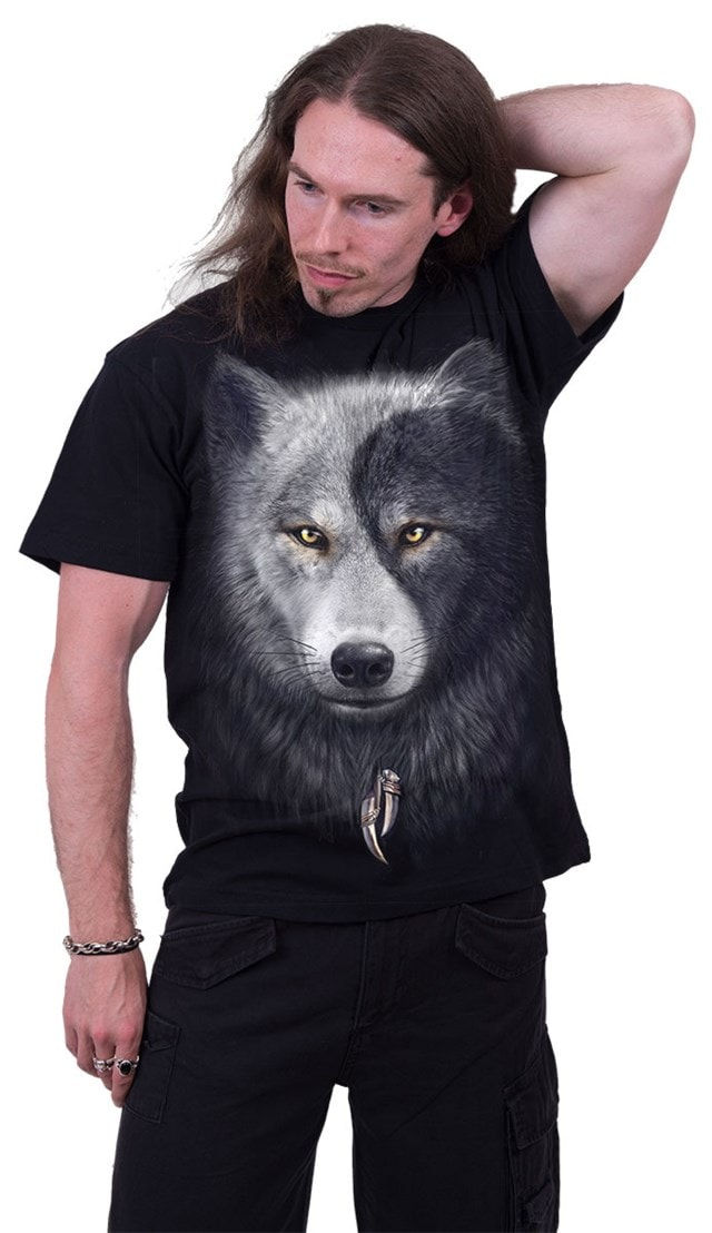 Spiral: Wolf Chi (Extra Large) - 3