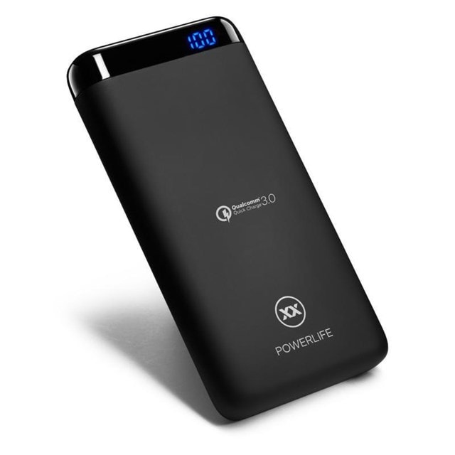 Mixx Charge Powerlife Compact C15 15000mAh Power Bank - 3