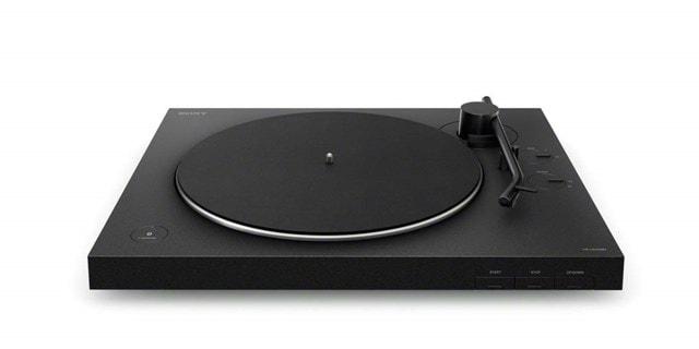 Sony PSLX310BT Bluetooth Turntable - 2