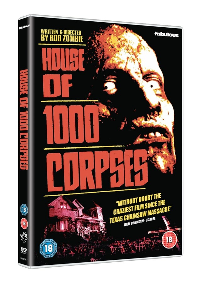 House of 1000 Corpses - 2