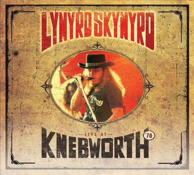 Lynyrd Skynyrd: Live at Knebworth '76 - 2
