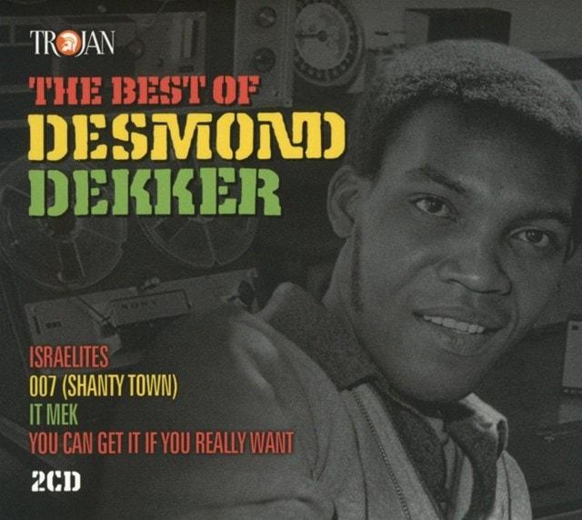 The Best of Desmond Dekker - 1