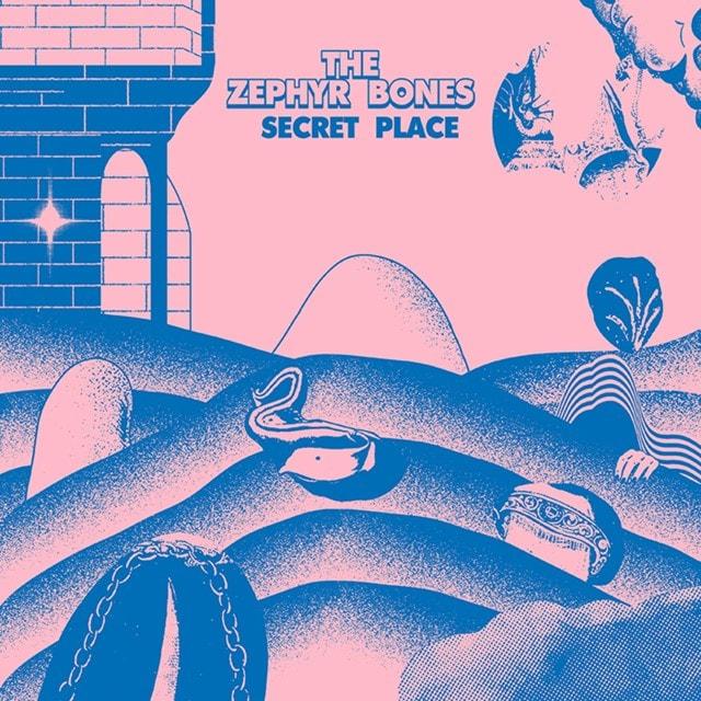 Secret Place - 1