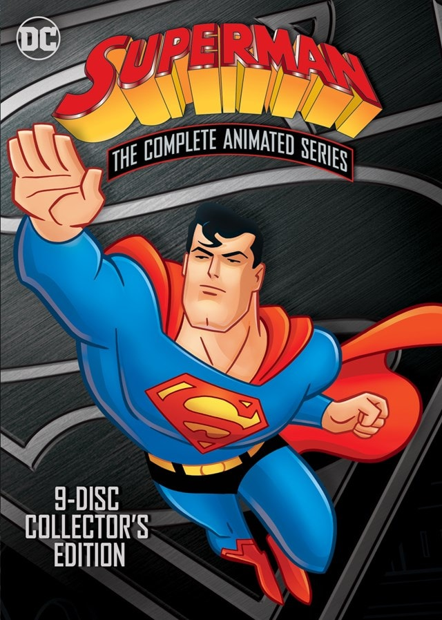 Superman: The Complete Animated Series - 1