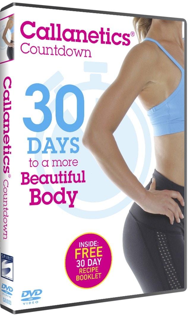 Callanetics Countdown - 30 Days to a More Beautiful Body - 2