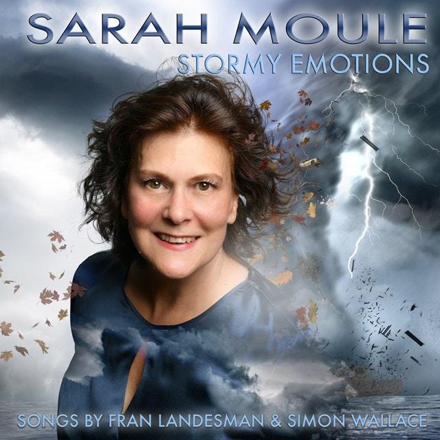 Stormy Emotions - 1