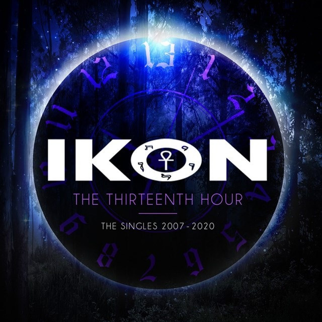 The Thirteenth Hour: The Singles 2007-2020 - 1