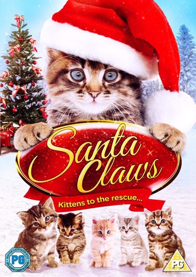 Santa Claws - 1