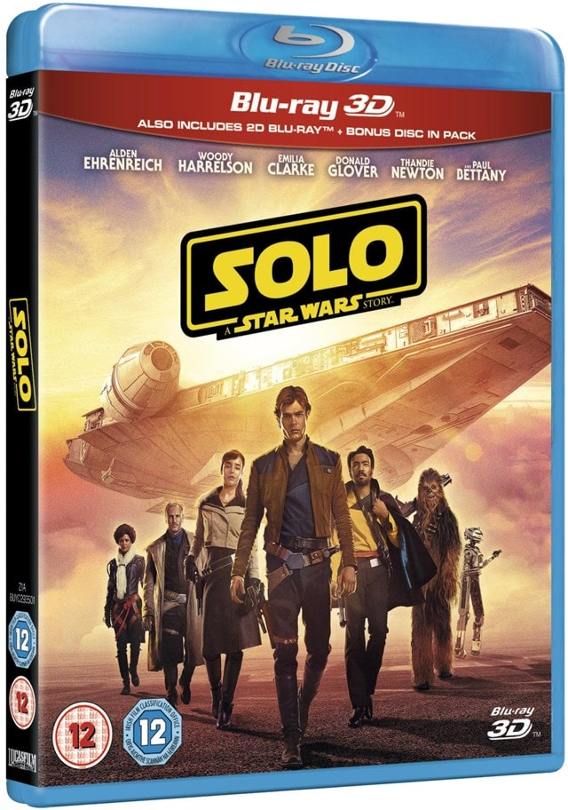 Solo - A Star Wars Story - 2