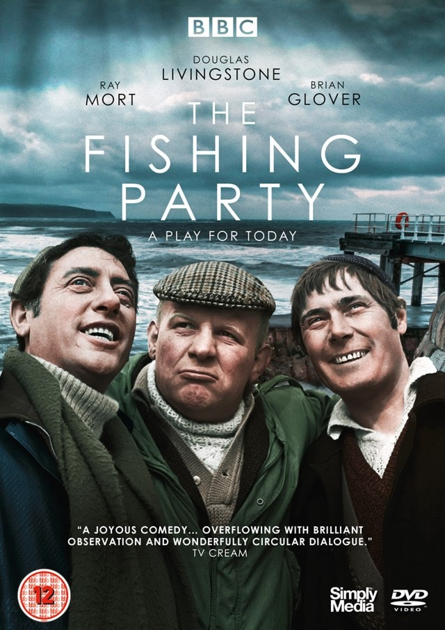 Play for Today: The Fishing Party - 1