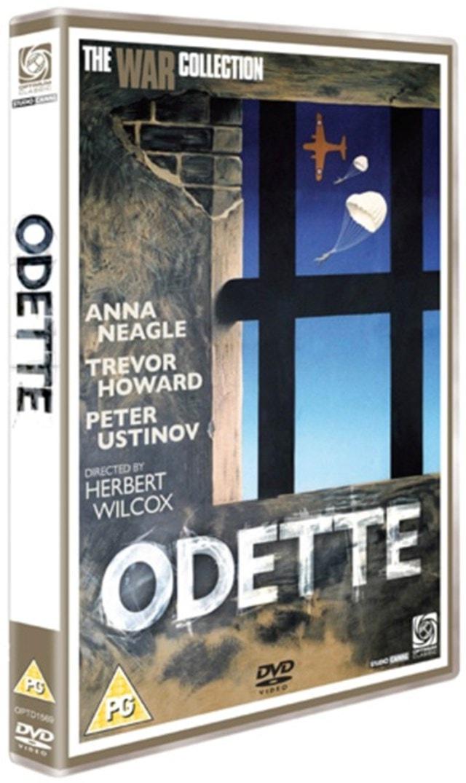Odette - 1