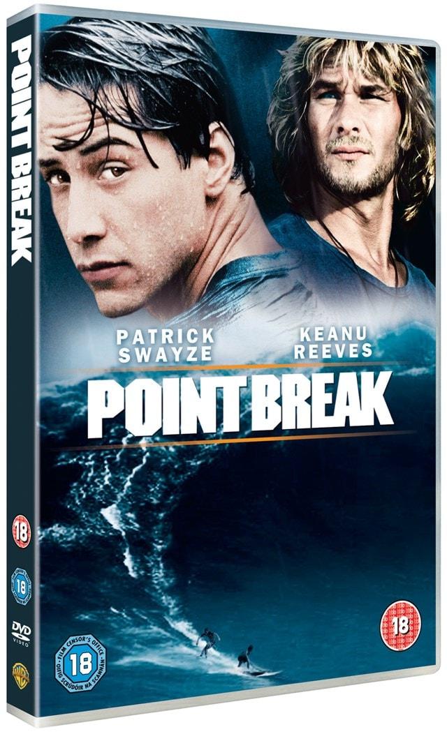 Point Break - 2