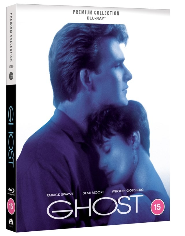 Ghost (hmv Exclusive) - The Premium Collection - 3