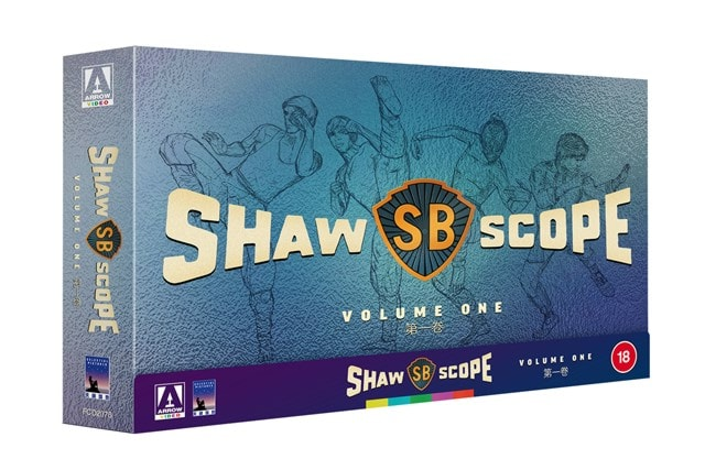 Shawscope: Volume One Limited Collector's Edition - 3