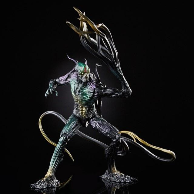 Eternals Kro: Marvel Legends Series Action Figure - 2