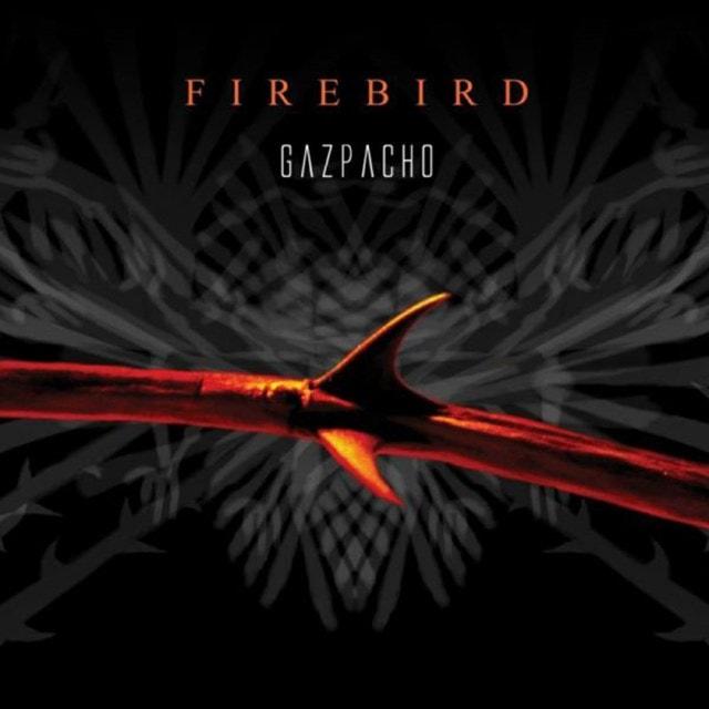 Firebird - 1