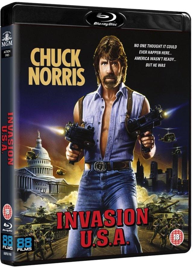 Invasion USA - 2