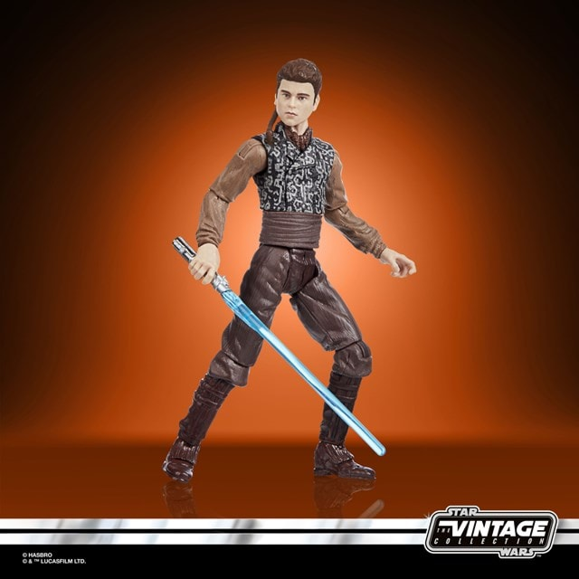 Anakin Skywalker 3.75 Inch: Attack Of The Clones: Star Wars: Vintage Collection Action Figure - 1